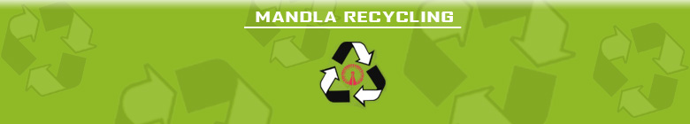 Mandla Recycling - Think Twice